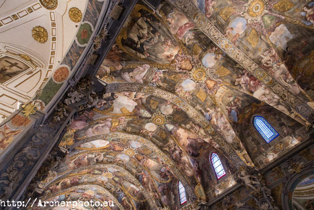 San Nicolás - Archerphoto, fotógrfo en Valencia