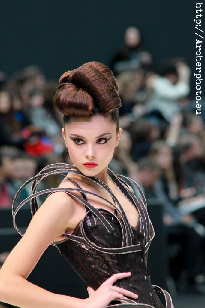 Agencias de modelos en Madrid y Barcelona - modelo profesional