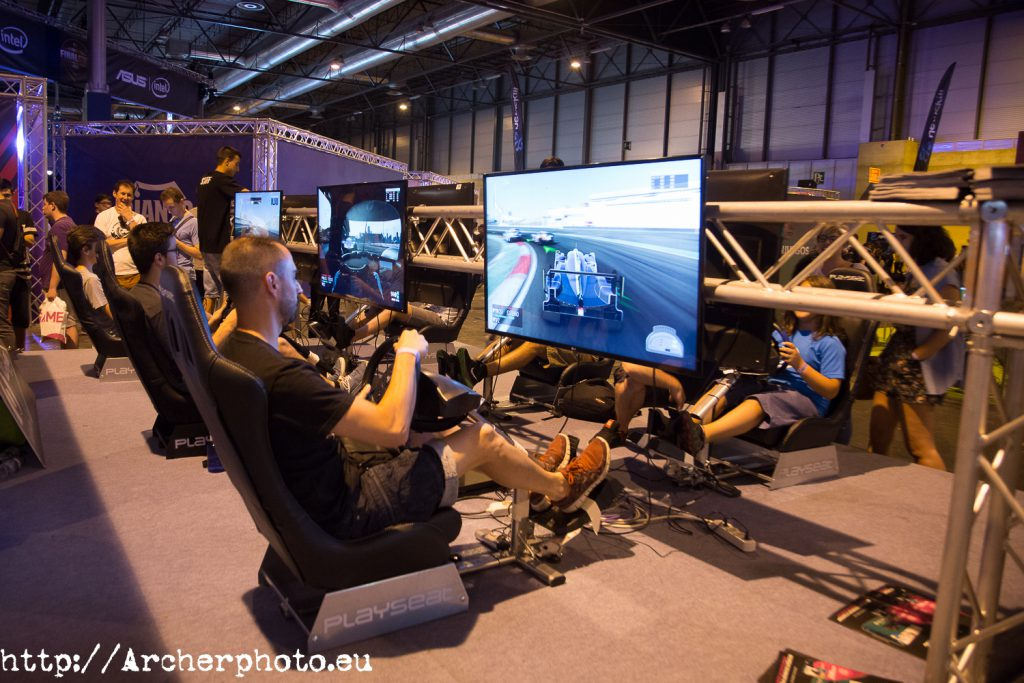 Gamergy 2016,gaming