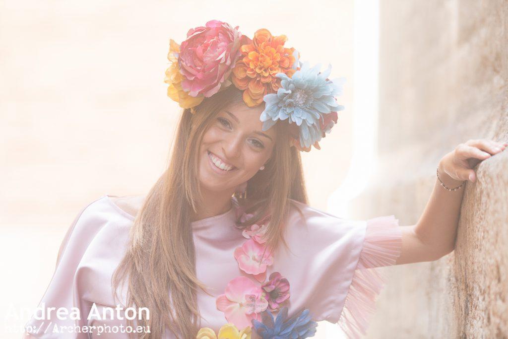 Lidia González Regolf,Andrea Antón:Rinascere, Archerphoto, fotografía moda, Andrea Anton Rinascere