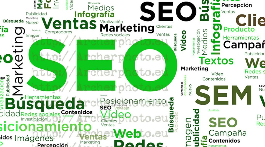 SEO, Inbound marketing y posicionamiento