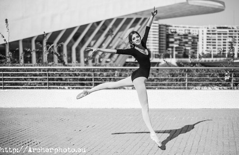 Look de ballet: el videobook de Carmen Álvarez