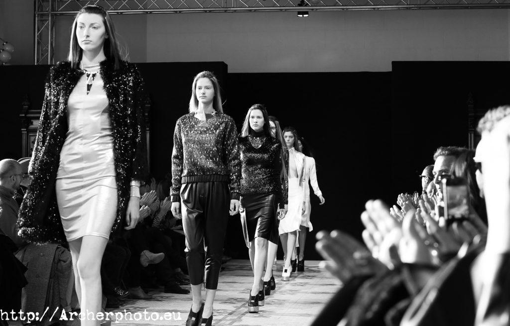 Desfile de Miguel Vizcaíno en la Semana de la Moda de Valencia, 7 de febrero de 2013 - ¿Por qué no consigo trabajo como modelo?
