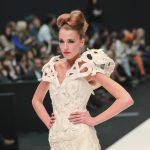 Semana de la Moda de Valencia Febrero 2012, Bibian Blue