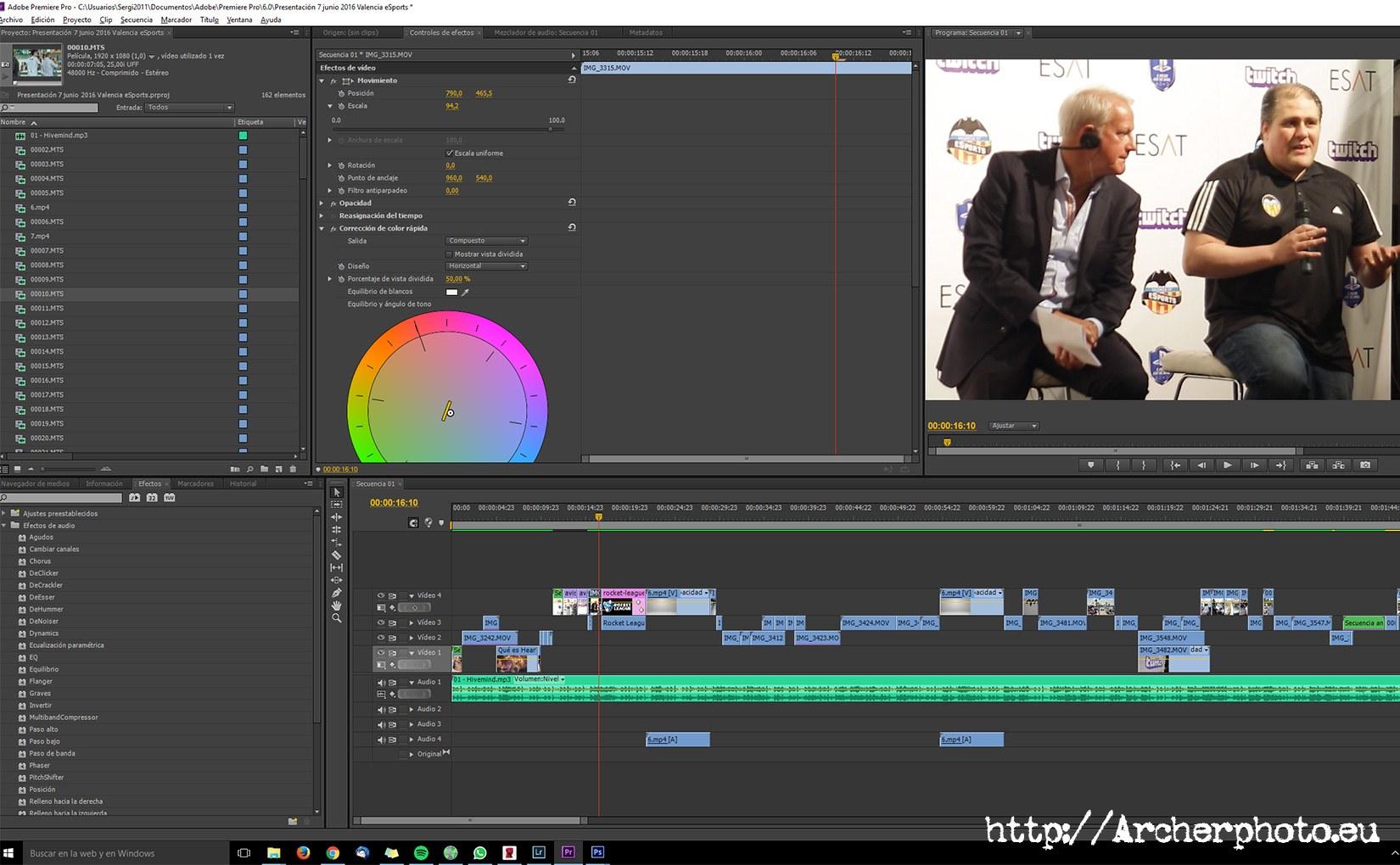 Vídeo y marketing emocional