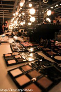 Backstage: lo que no se suele ver de los desfiles