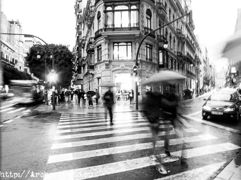 Un poco de lluvia. Archerphoto, fotógrafo profesional España.