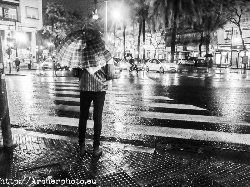 Un poco de lluvia. Fotografía de Archerphoto, fotógrafo en Valencia. Fotografia de Archerphoto, fotografo en Valencia.