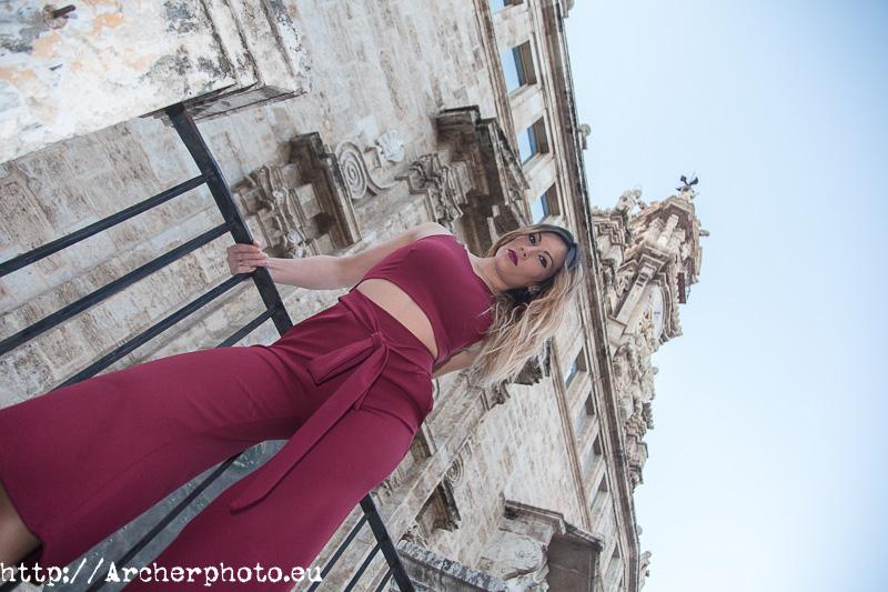 Sesiones de fotos en Valencia, Sergi Albir, Archerphoto.