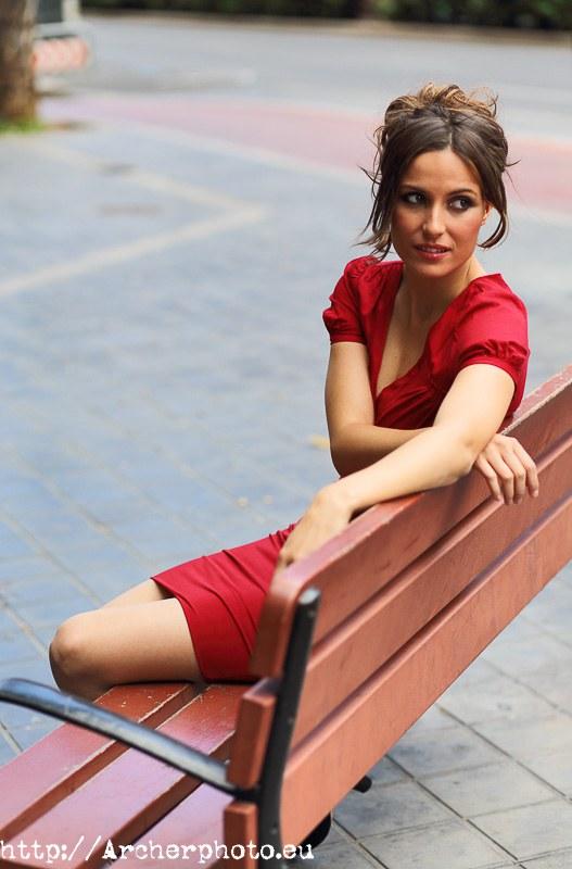 modelo de fotografía, Archerphoto, convertirse en modelo profesional