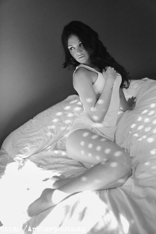 fotos Boudoir sexy sesiones