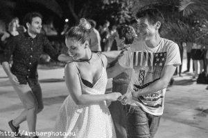 Lindy Hop, Valencia, Sergi Albir, fotógrafo profesional