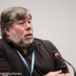 Steve Wozniak, retrato, Archerphoto, Sergi Albir, fotógrafo profesional
