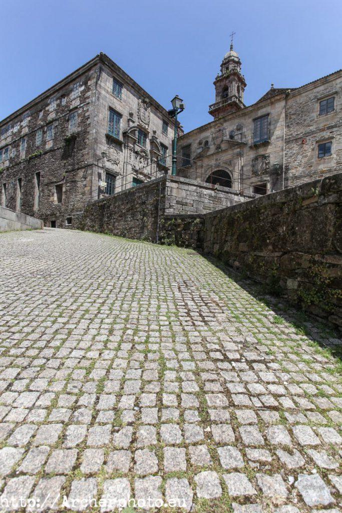 Museo do Pobo Galego Santiago de Compostela Archerphoto