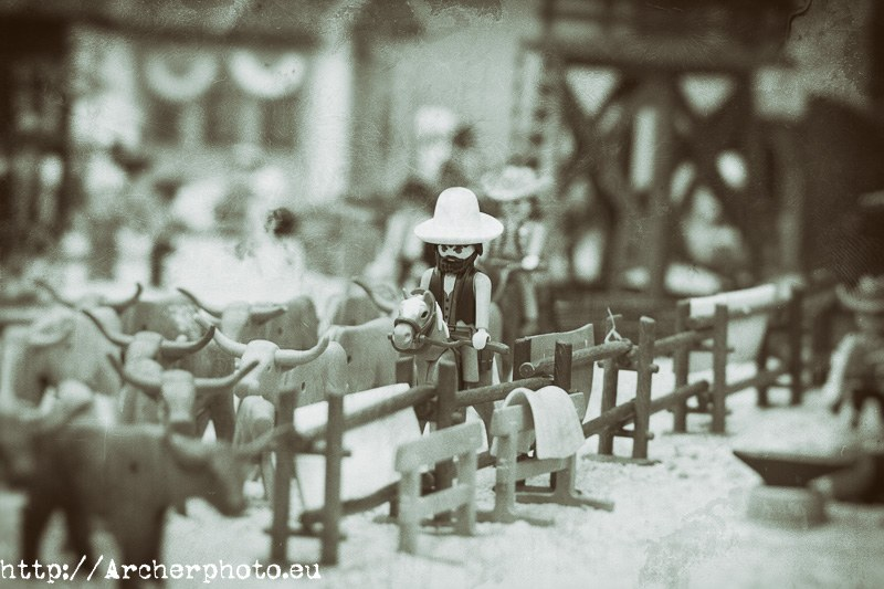 Playmobil Valencia Spain business photographer