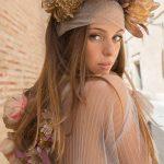 Lidia González Regolf modelo profesional por Archerphoto,Sergi Albir