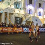 San Silvestre València 2017,espartanos,300