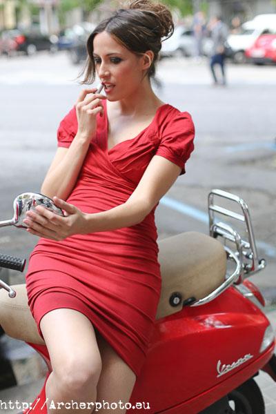 Cómo debe ser mi book  Información para modelos y actrices. c57e90cf98d