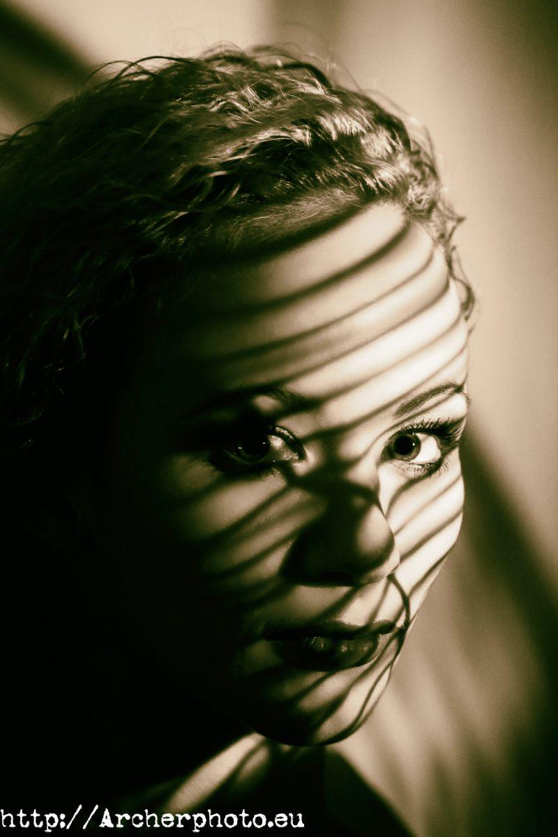 sesión de estudio con Rebeca, por Archerphoto, fotografo Valencia