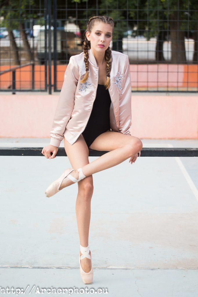 Carmen en su book en exteriores, fotografía para modelos, actrices y bailarinas, fotografía moda