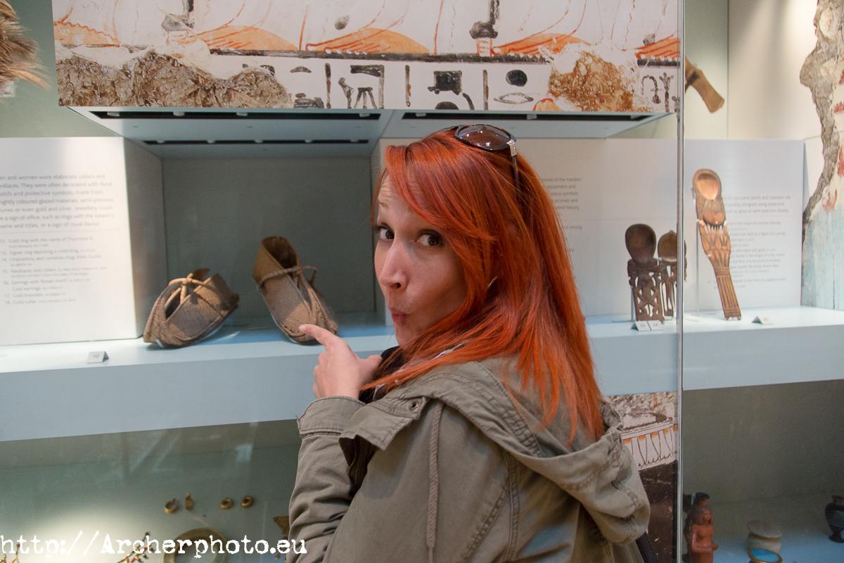 En el Museo Británico, por Archerphoto, fotografo en Valencia