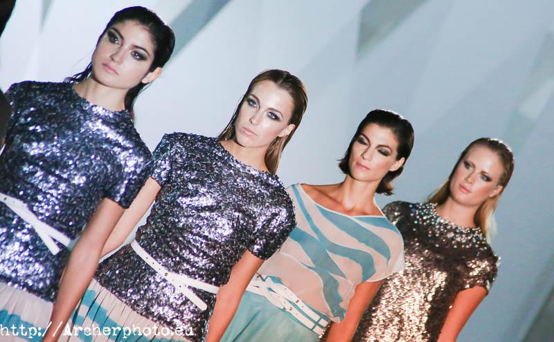 Desfile de Higinio Mateu, encontrar trabajo como modelo, fotografo Valencia