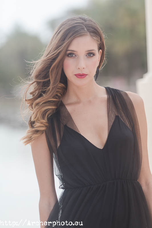 Carmen Álvarez, encontrar trabajo de modelo, fotografo Valencia
