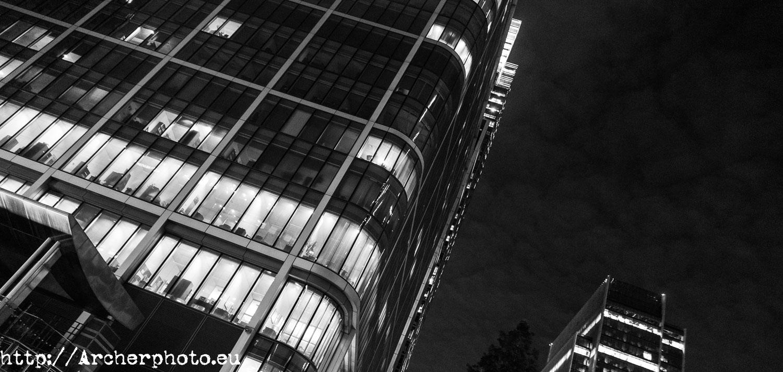 Paisajes, Archerphoto, fotógrafo Londres, Canary Wharf