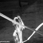 Sesión nocturna con Elena López Benaches, plata olímpica en Río 2016 fotografo valencia