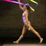 Elena López Benaches, gimnasta olímpica, por Archerphoto,fotografos profesionales