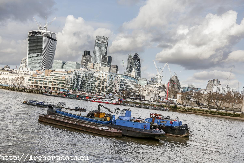 Paisajes, Archerphoto, fotógrafo Londres, Támesis