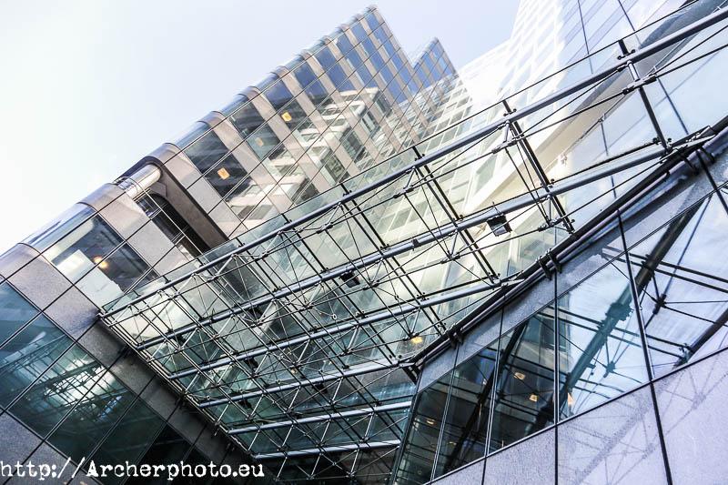 SEO y posicionamiento web. Fotografía de Sergi Albir, Canary Wharf.