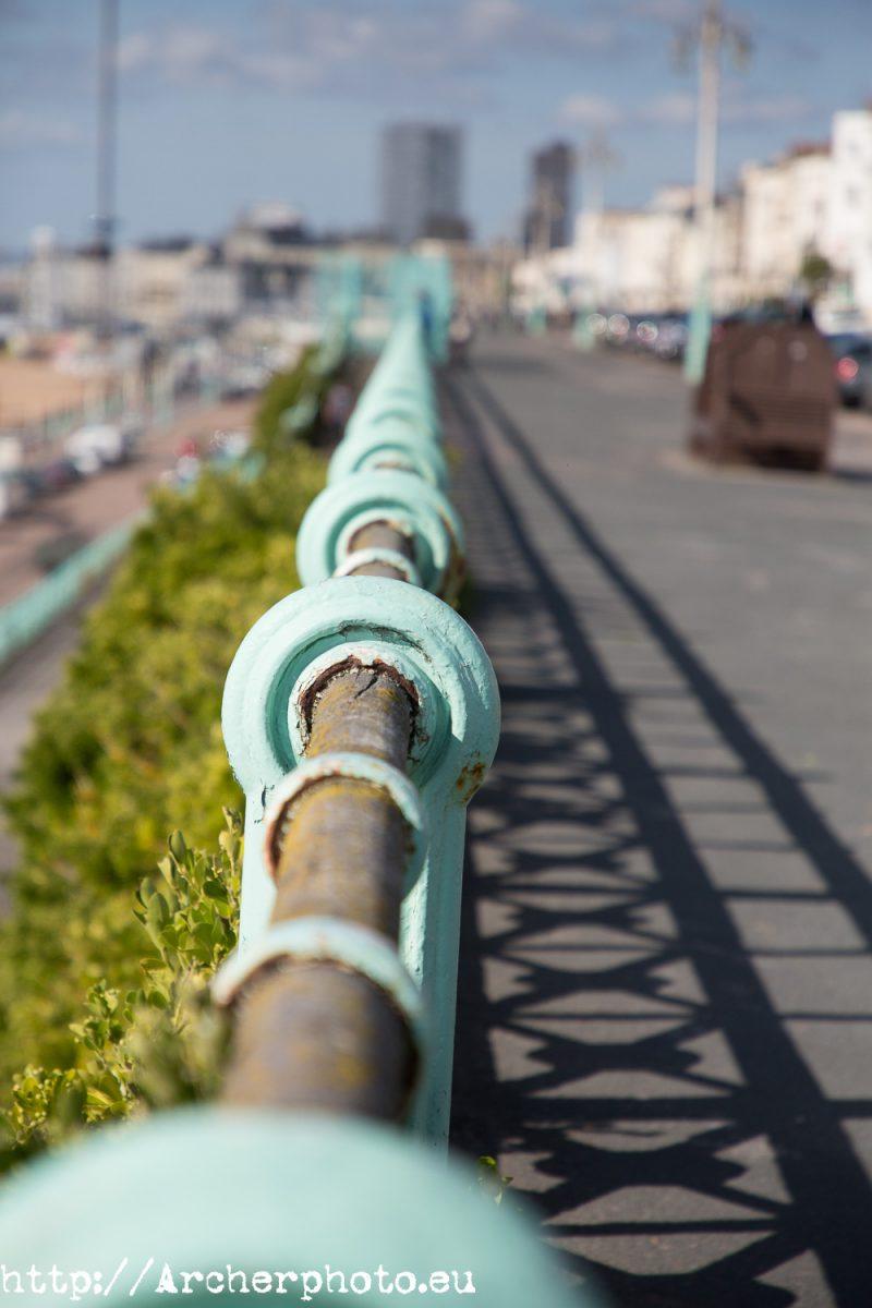 sobre Brighton, foto de Archerphoto, fotógrafo profesional