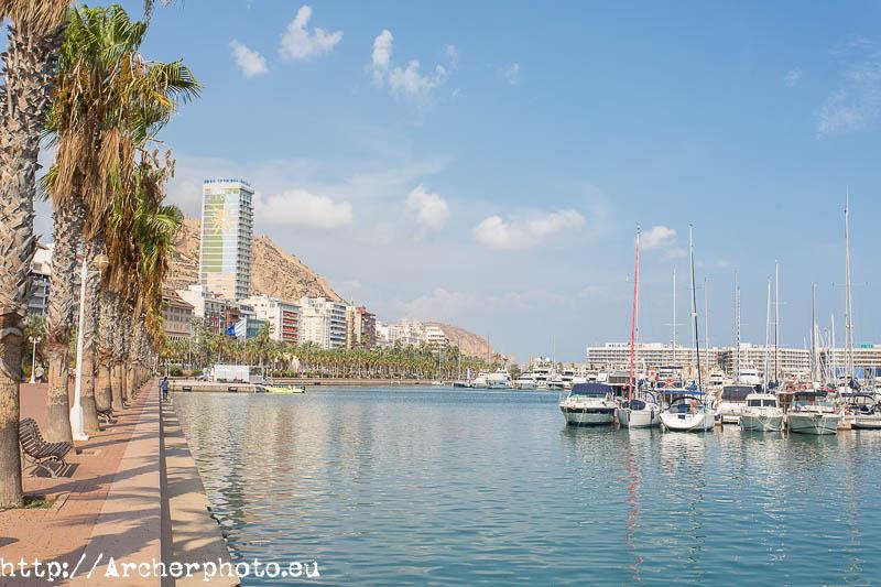 Alicante. Foto de Archerphoto, fotógrafo en Alicante.