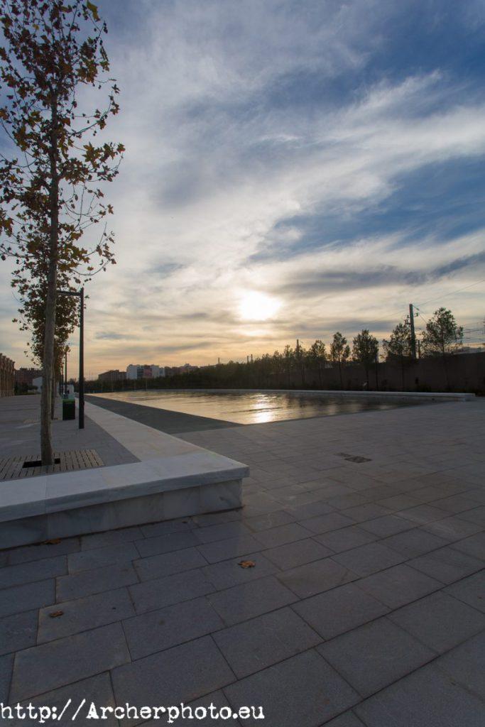 Parque Central, Valencia, por Archerphoto, fotógrafo