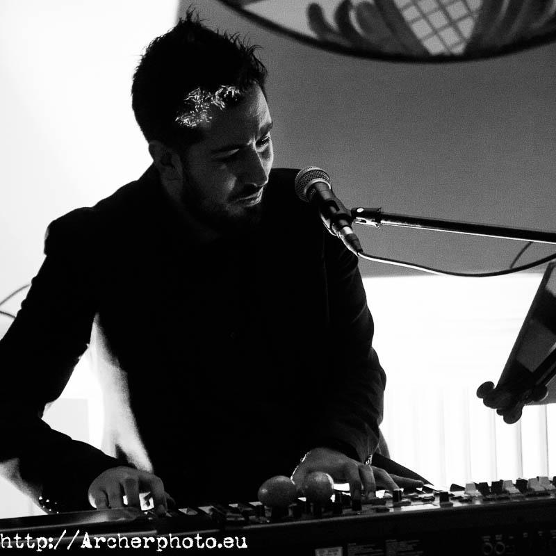 Sebas al piano, Art Wo, fotógrafo Valencia