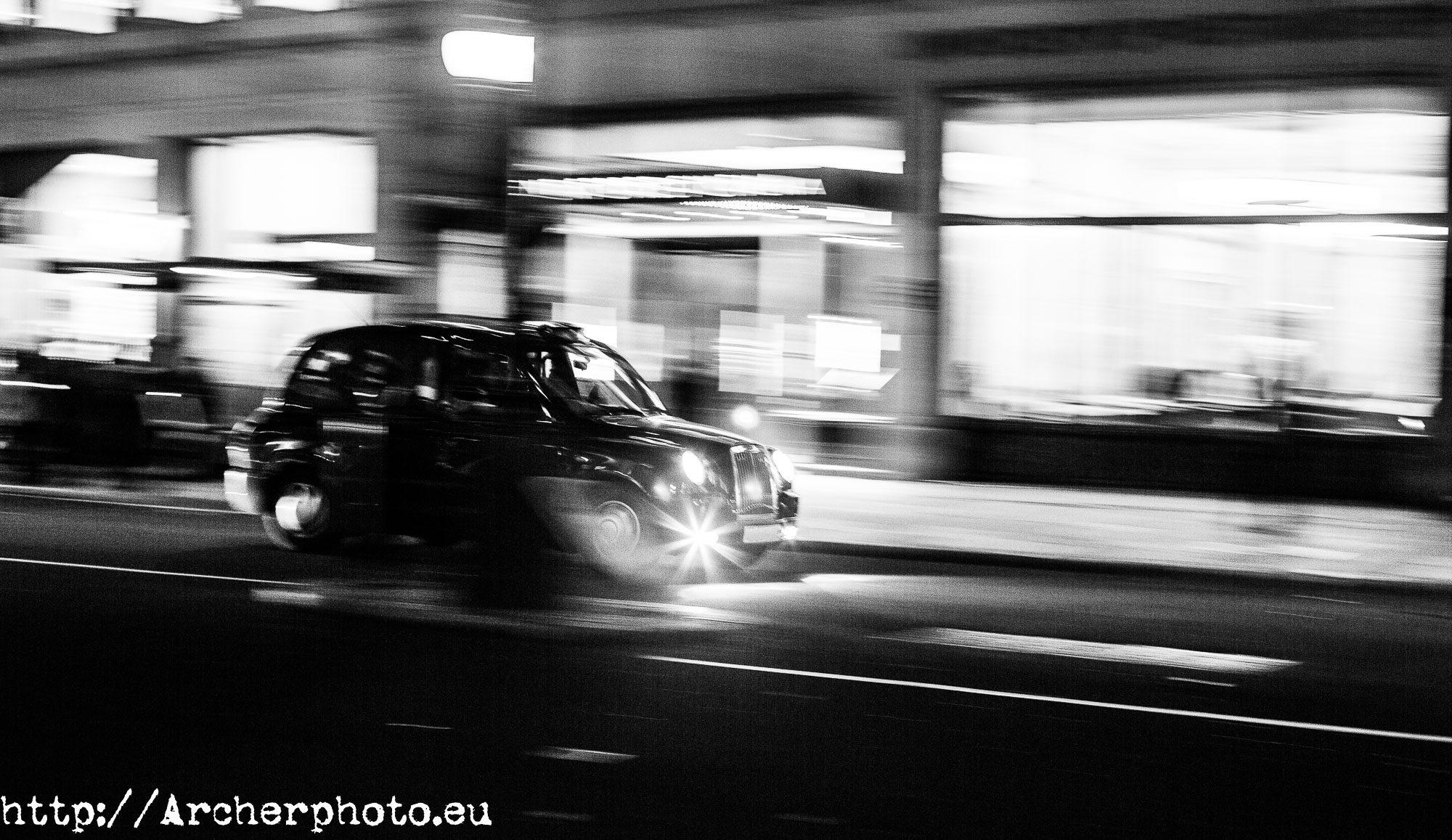 fotos urbanas y nocturnas (II), Londres, por Archerphoto, fotógrafo profesional