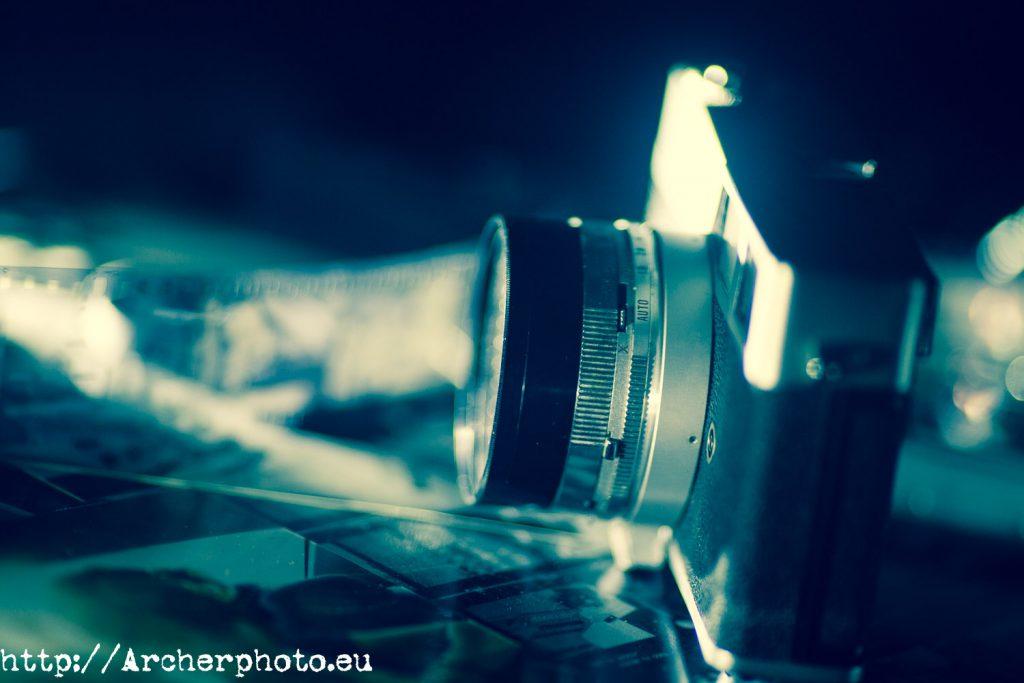 Fotografía: definición, imagen de Archerphoto, fotógrafo Valencia