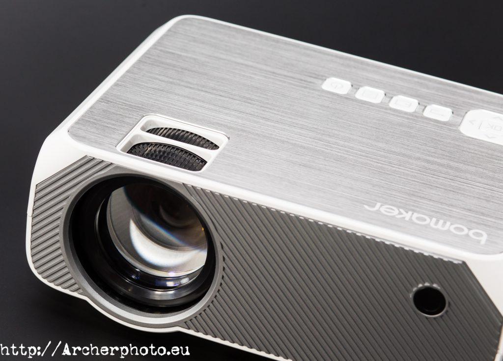 proyector abox bomaker, imagen de Archerphoto, fotógrafo producto Valencia, Mardi