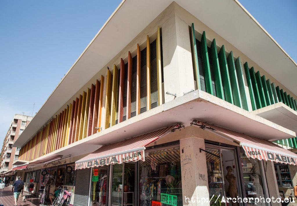 Mercado de Ruzafa, Valencia, por Archerphoto, fotógrafo
