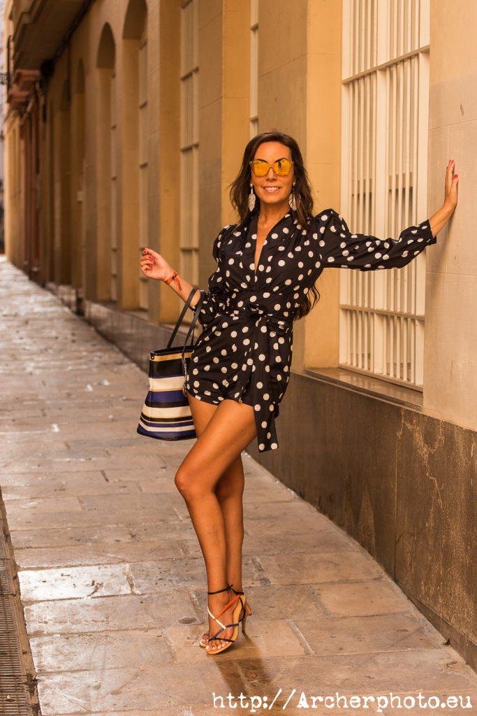 The Art of Paloma. Entrevista y fotos, imagen de Archerphoto, fotografo profesional Valencia