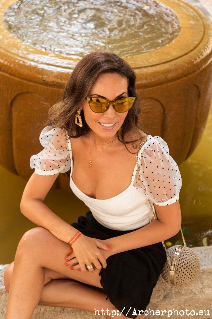 Paloma García Cuanda. Entrevista y fotos, imagen de Archerphoto, fotografos Valencia para empresas