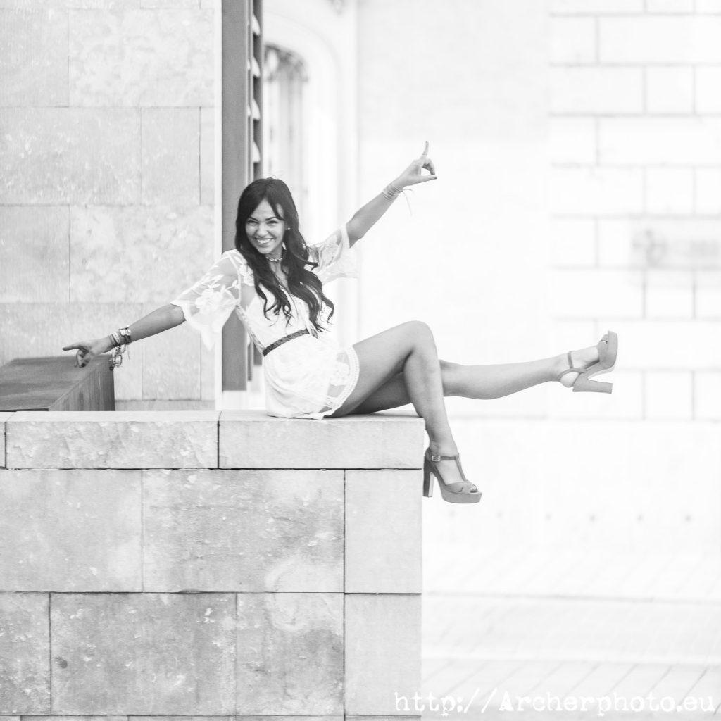 Laura Ayuga Pérez de los Cobos por Archerphoto, fotógrafo Valencia, Barcelona y Madrid.