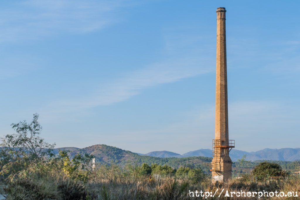 Paisajes 103, imagen de Alfara de la Baronia por Archerphoto, fotografos Valencia