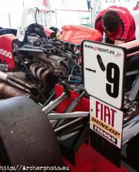 Formula 3, Cheste, 2007, por Archerphoto, fotografo profesional en Valencia