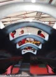 Circuito de la Comunidad Valenciana Ricardo Tormo, Fórmula 3, por Archerphoto, fotografo Valencia