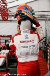 Formula 3, Cheste, 2007, por Archerphoto, fotógrafo profesional en Valencia, deportes de motor